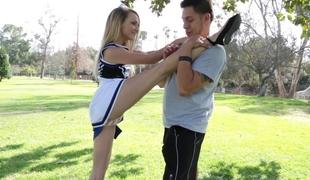 U are so flexible!