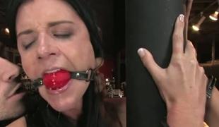 bdsm bondage doggy