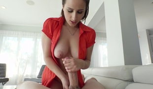 Ashley`s previous to work fuck
